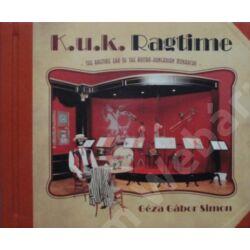 K. u. k. Ragtime - angol (CD-melléklettel!)