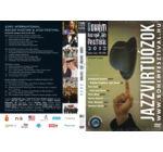 Bohém Fesztivál 2013 DVD