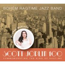 Scott Joplin 100 (Bohém RJB & Mudrák Mariann)
