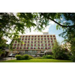 Hotel Aranyhomok 1ágyas Standard 2 v. 3 éj (15250/fő/éj)