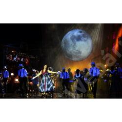 Bohém Fesztivál: A LUTHEREK ragtime-opera (2018. márc. 23. 20h)