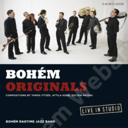 Bohém Originals
