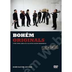 Bohém RJB / Bohém Originals