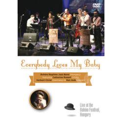 Bohém RJB / Everybody Loves My Baby