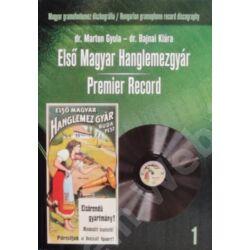 Első Magyar Hanglemezgyár