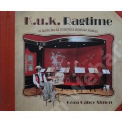 K. u. k. Ragtime – német (CD-melléklettel!)