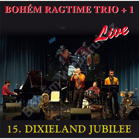 Bohém Trio+1 / Tico Tico