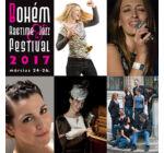 Bohém Fesztivál 2017 (LADIES IN JAZZ) bérlet