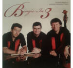 Boogie In 3 (Dániel Balázs Trio)