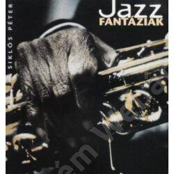 Jazz Fantáziák